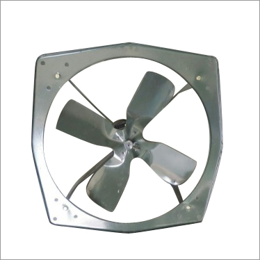 GC Exhaust Air Fan