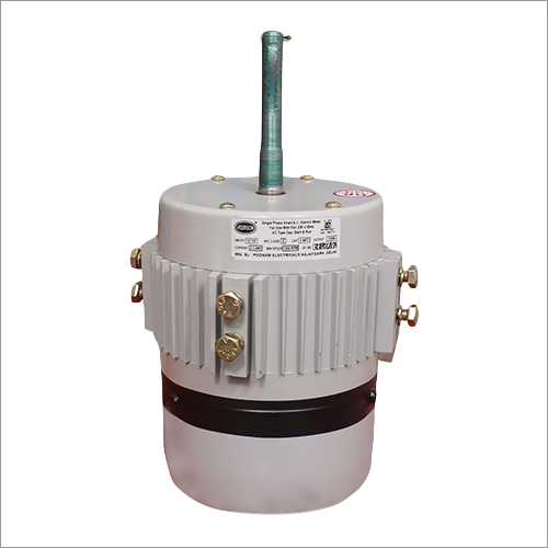 ECO Exhaust Fan Motor