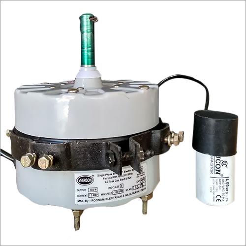 Single Phase Exhaust Cooler Kit Motor