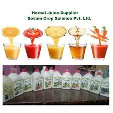 Hebal Juice with Stevia