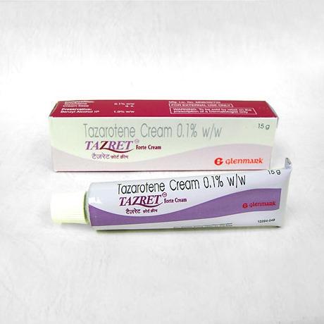 Tazarotene Ointment