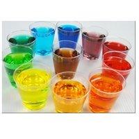 Food Dyes