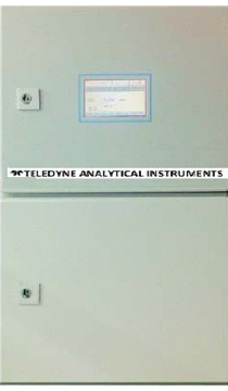 Calorimetric Analyzers - LXT 600 Series
