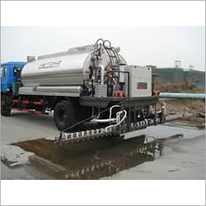 Bitumen Sprayers