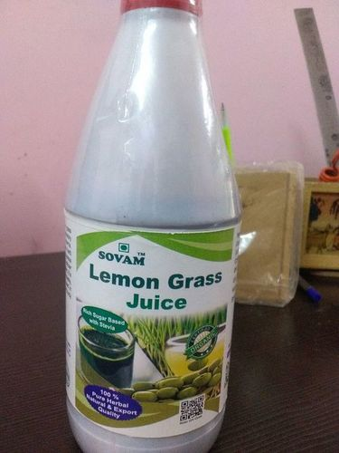 lemon grass juice 500 ml