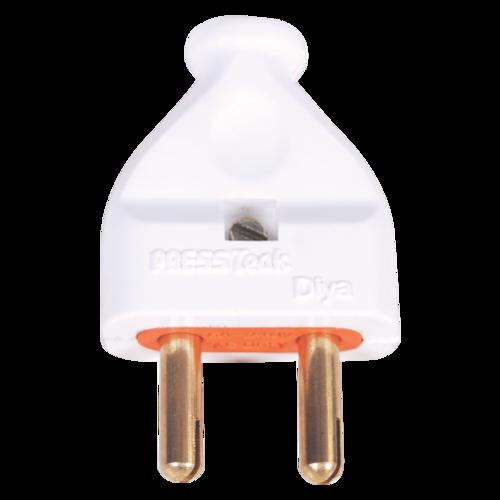 Press Fit 2 Pin Top