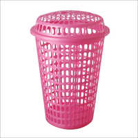 Capsule Laundry Baskets