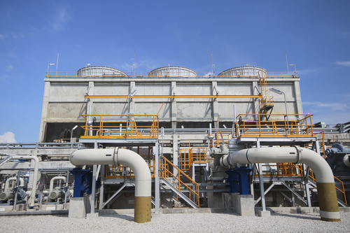 Cooling Water & Tower Treatment Chemicals
