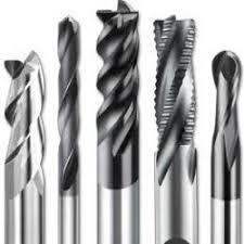 Ball Nose End Mill Cutters