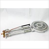 12B Duo-tube Intermediate Pressure Commercial Stove