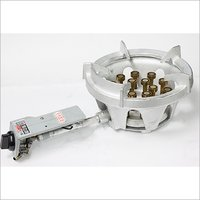 16-core Low Pressure Electrical Spray Stove (Copper material)