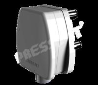 Press Fit Gold - 6 Amp. 3 Pin Top