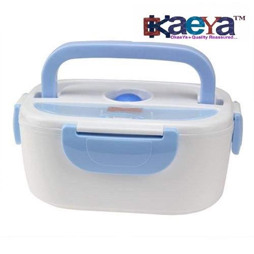 22c3dff38f0f OkaeYa-PrimeBox Hard Plastic Multi-Function Electric 40W Heated ...