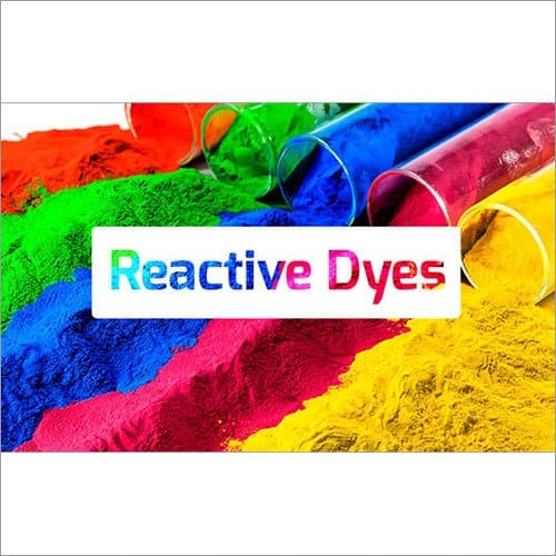 Reactive Dye Intermediates