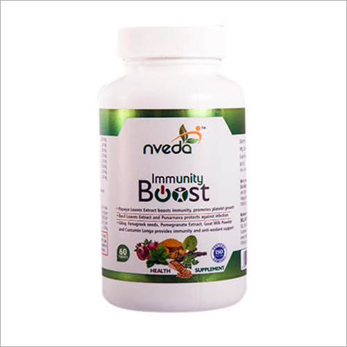 Immunity Boost Capsules