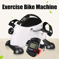 PORTABLE MINI CYCLE BIKE EXERCISE