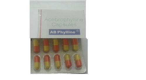 Anti Asthmatic