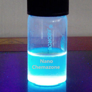 CARBOXYLATED GRAPHENE QUANTUM DOTS