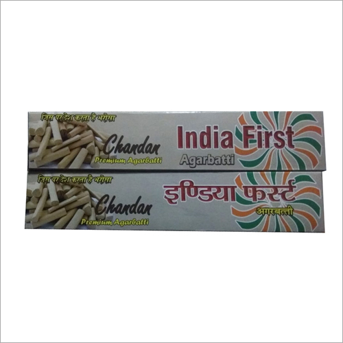 Chandan Rose Scented Incense Stick