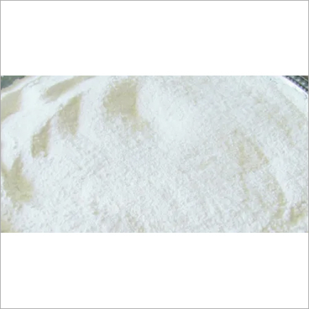 White Sugar Powder
