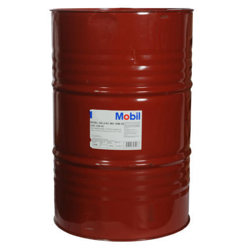 Mobil Engine Hydraulic Oil
