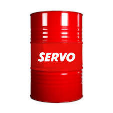 Servo Synthetic Oil
