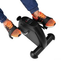 PEDAL EXERCISER MEDICAL PEDDLER FOR LEG ARM AND KNEE