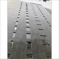 Industrial Apartment Exterior Services