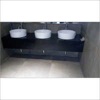 Commercial Restroom Interior Services