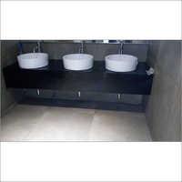 Commercial Restroom Interior Services