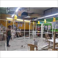 Commercial Constuction Exterior Service