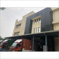 Commercial Constuction  Services