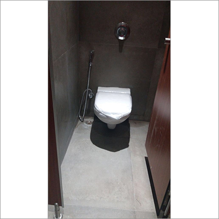 Apartment Washroom Interior Services