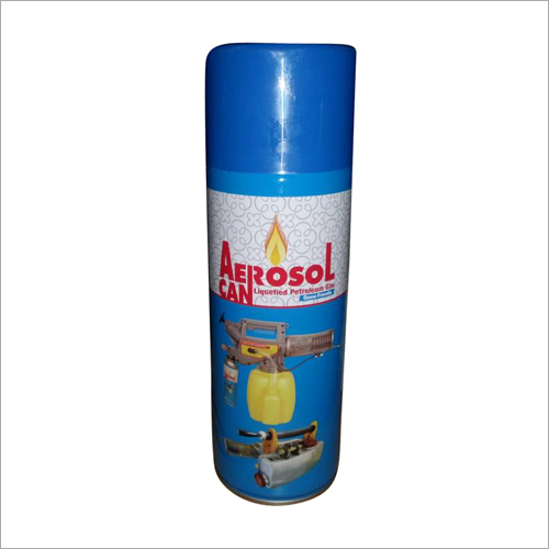 Airsol Gas Can
