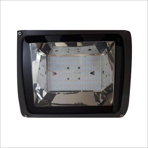 LED Flood Light Application: Outdoor