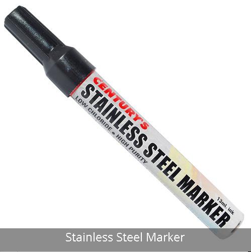 Stainless Steel Marker