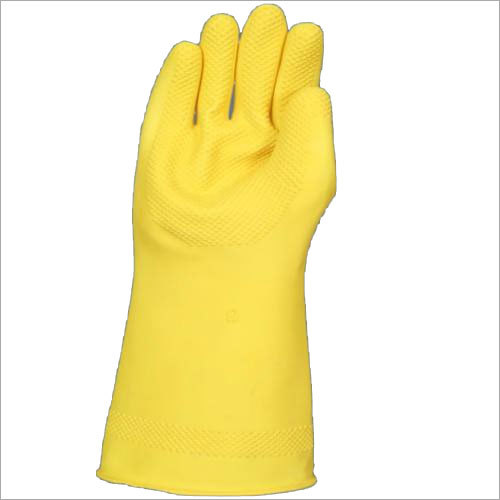 Acid Alkali Resitance Gloves