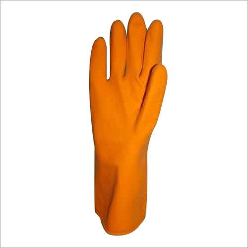 Heavy Duty Industrial Rubber Gloves