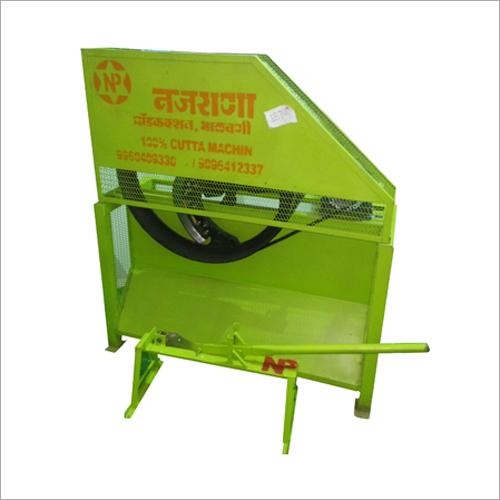 Agricultural Chaff Cutter Machine
