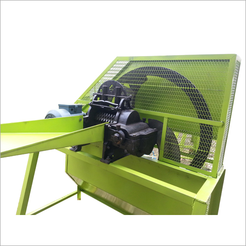 Automatic Best Chaff Cutter Machine