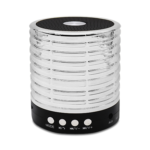 PORTABLE MINI BLUETOOTH SPEAKER 06