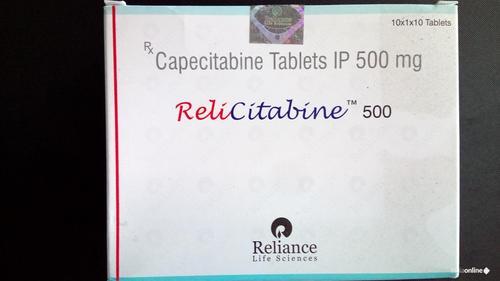 Antineoplstic Medication