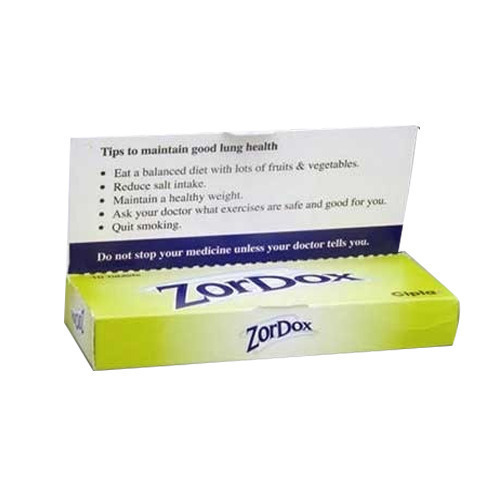 Doxofylline Tablet
