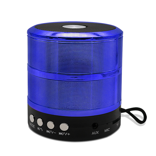 PORTABLE MINI BLUETOOTH SPEAKER 07