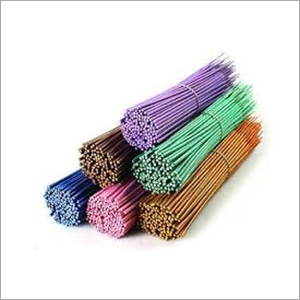 Coloured Incense Sticks