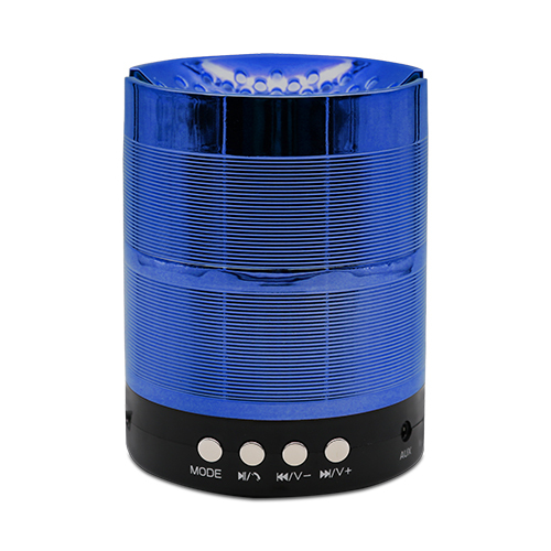 PORTABLE MINI BLUETOOTH SPEAKER 08
