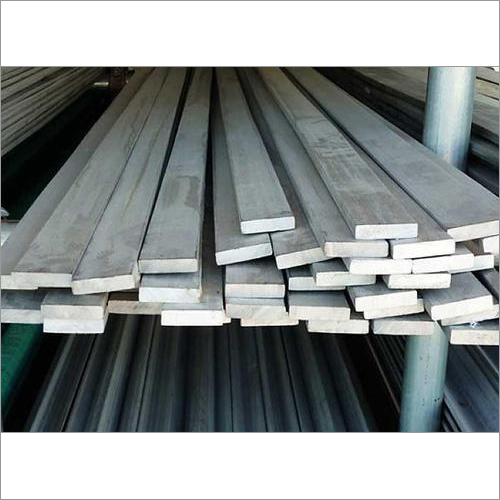 Industrial Metal Flat Bar Products
