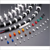 Cable Nail Clips