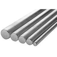 Alloy Steel Threaded Rods