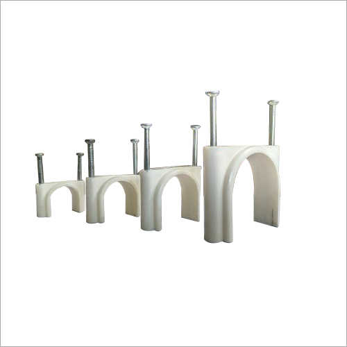 UPVC Pipe Fitting Clamps